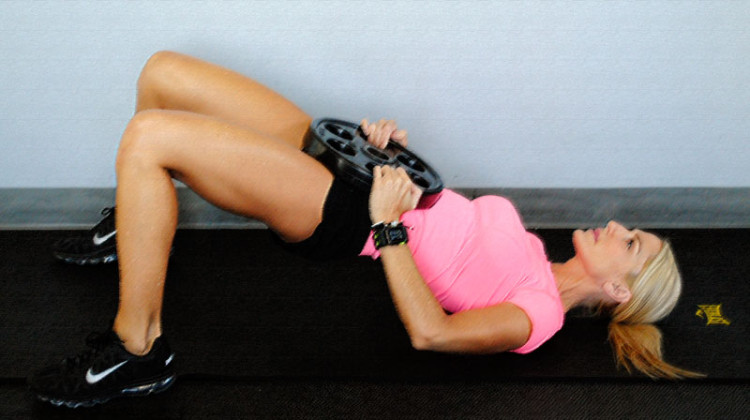 5 Minute Hip Stretches That Will Prevent Injury Loosen