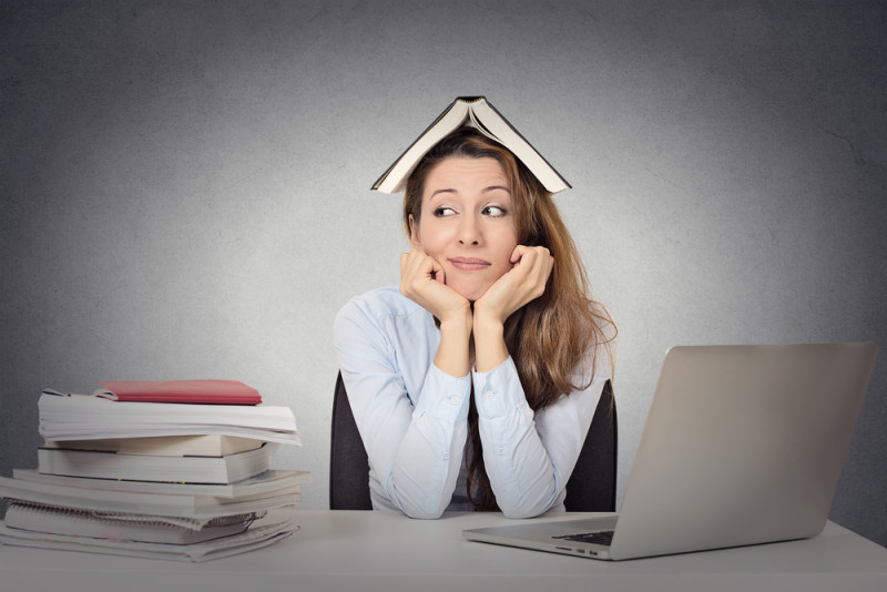 lack of concentration in students essay