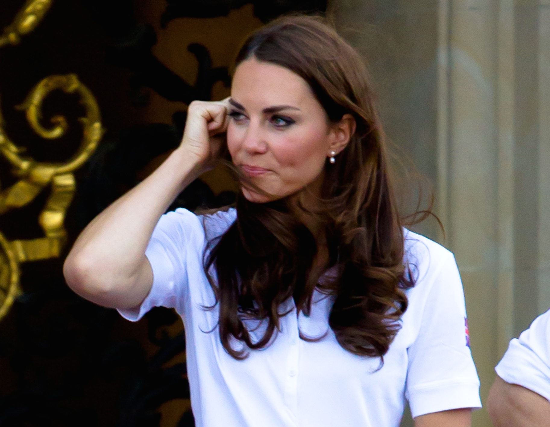 Here S The Kate Middleton Haircut Tutorial We Ve Been Waiting For Natureponics Llc