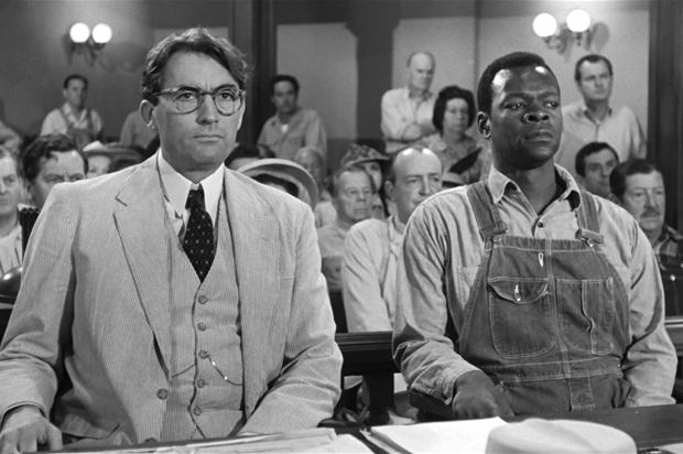 identifying who of the characters is the guilty party in harper lees to kill a mockingbird The to kill a mockingbird study guide contains a biography of harper lee,  literature essays, quiz questions, major themes, characters, and a f.