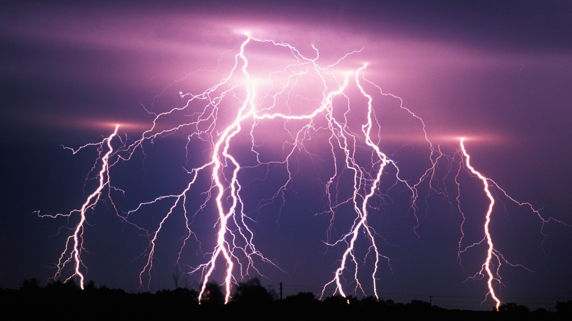new lightning capital of the world gets 603 strikes per
